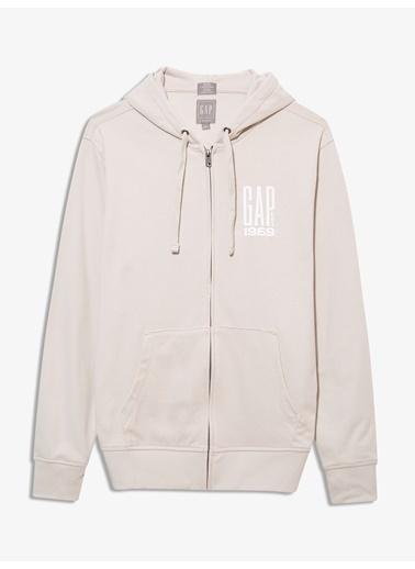 Gap Sweatshirt Bej